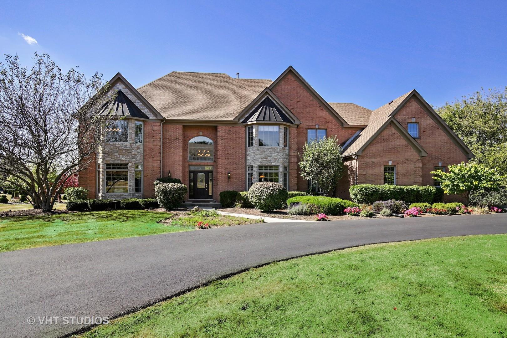 Property for sale at 4511 Carlisle Drive, Crystal Lake,  IL 60012