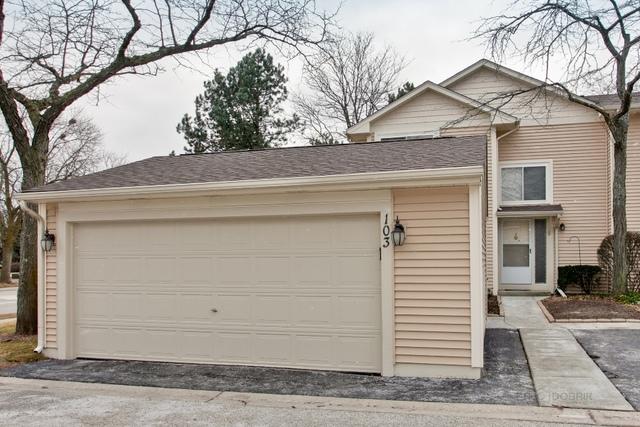 103 SARATOGA Court, Vernon Hills IL 60061