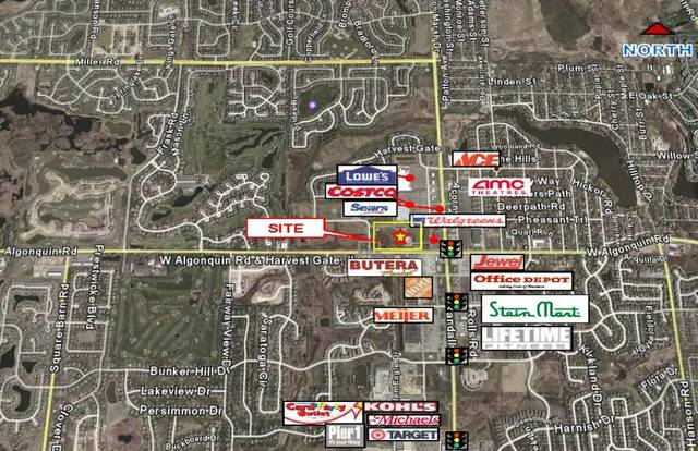 Property for sale at 2600 Harvest Gate Road, Lake In The Hills,  IL 60156
