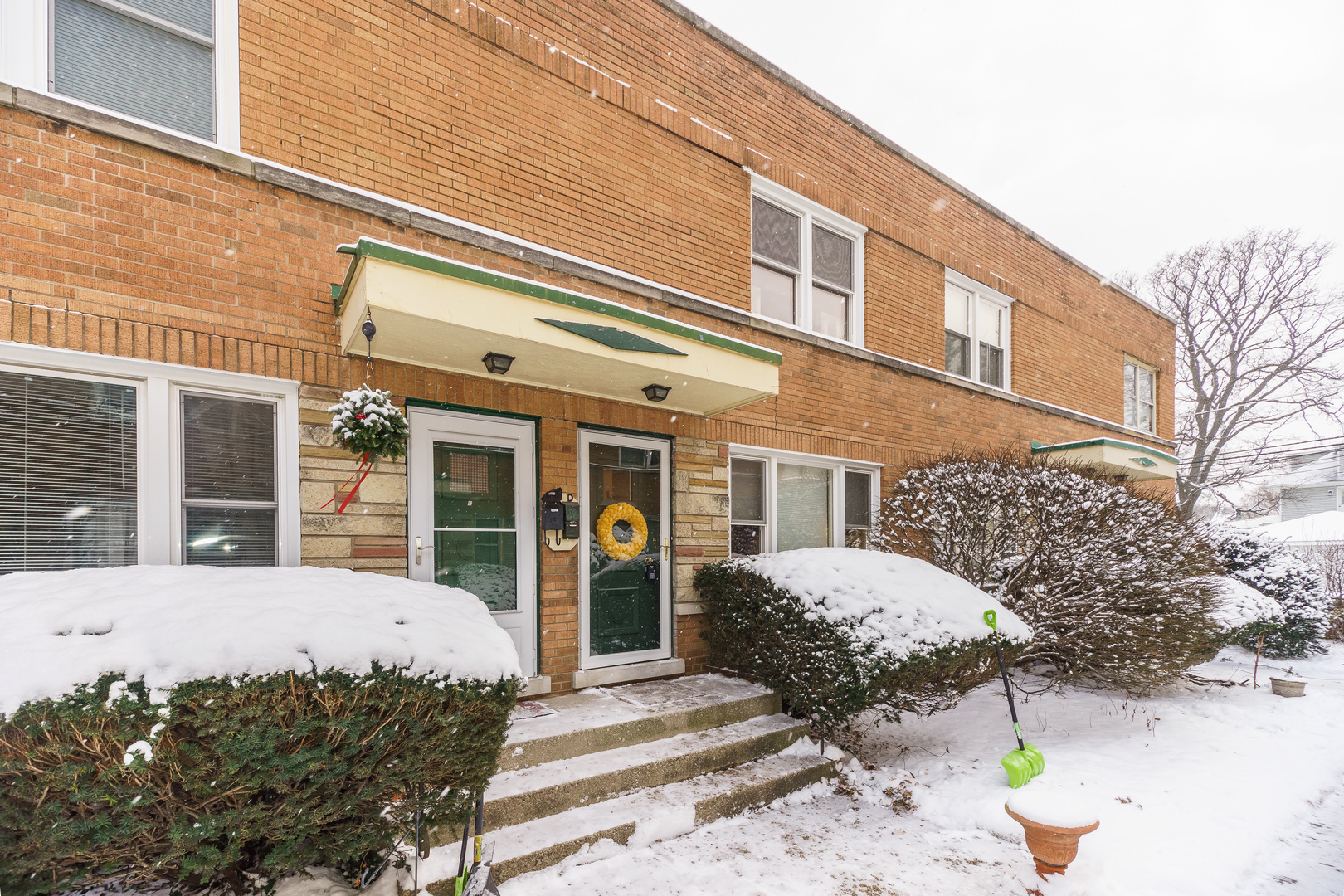 1011 South Oak Park Avenue Unit D, Oak Park IL 60304