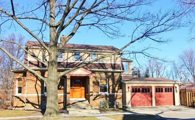 300 North Harvey Avenue, Oak Park IL 60302