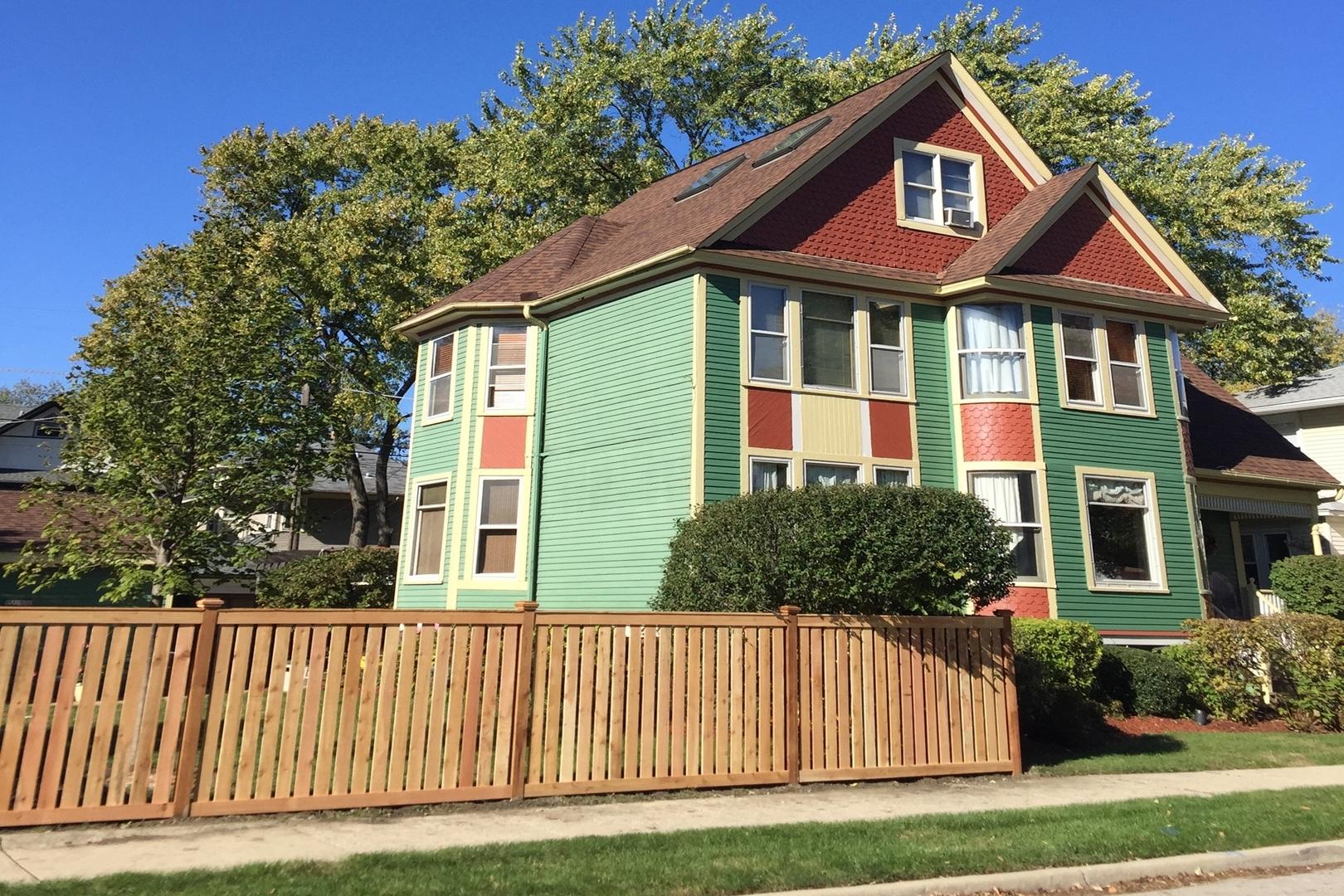 535 Carpenter Avenue, Oak Park IL 60304