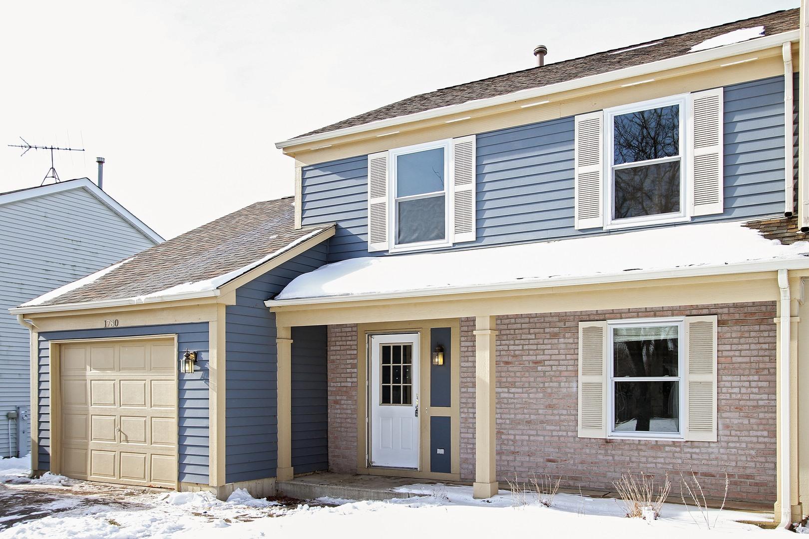 1780 Barnhill Drive, Mundelein IL 60060
