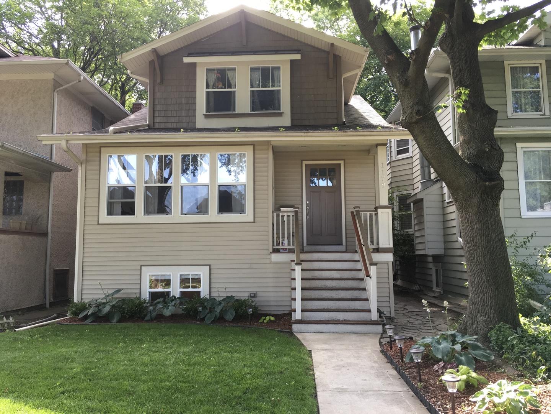 1179 Home Avenue, Oak Park IL 60304