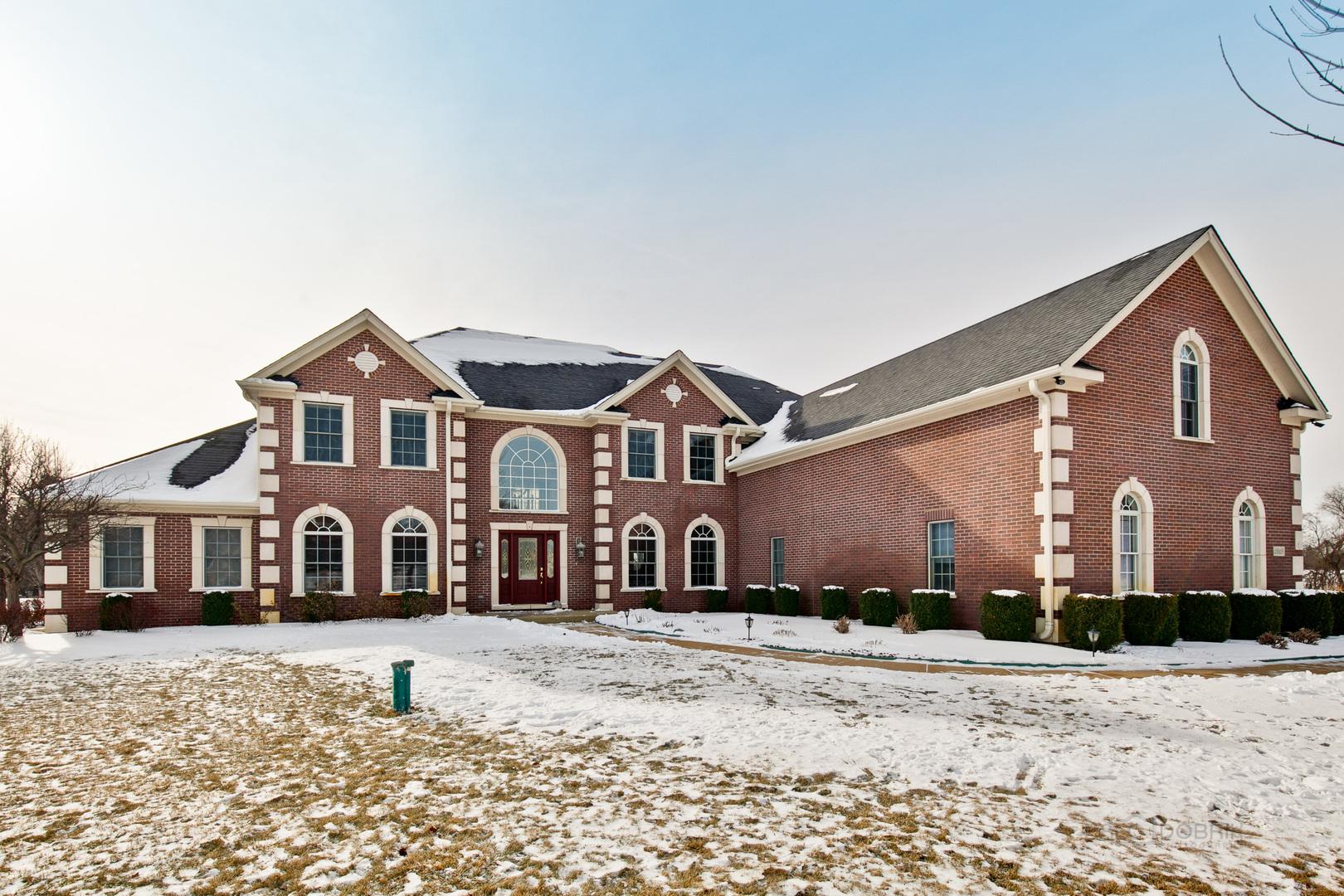Lake Villa Illinois Homes For Sale