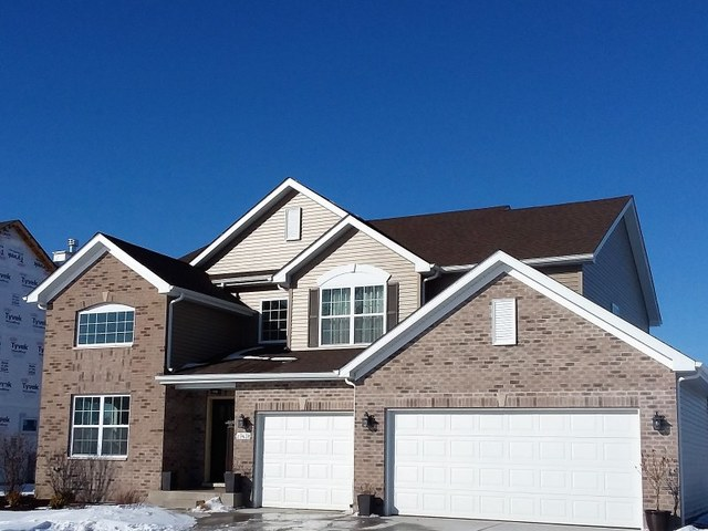 Property for sale at 27406 West Red Wing Lane, Channahon,  IL 60410