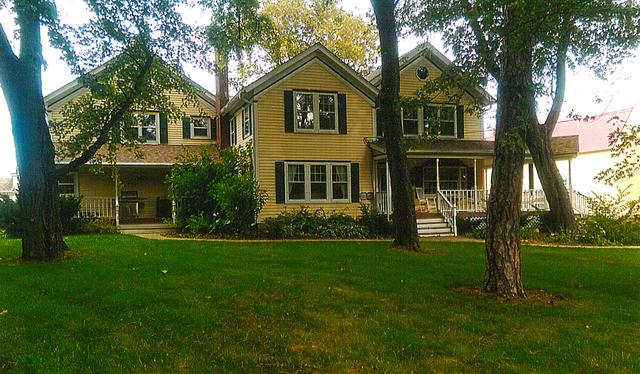Property for sale at 2708 Walkup Road, Crystal Lake,  IL 60012