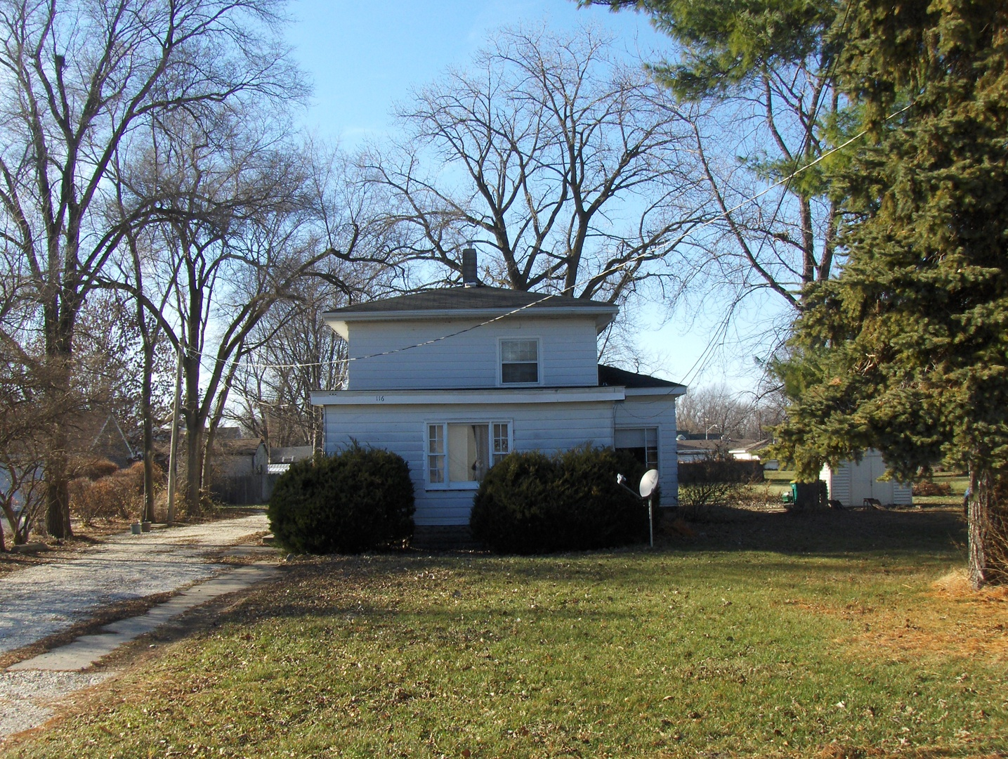 Property for sale at 116 North Center Street, Braidwood,  IL 60408