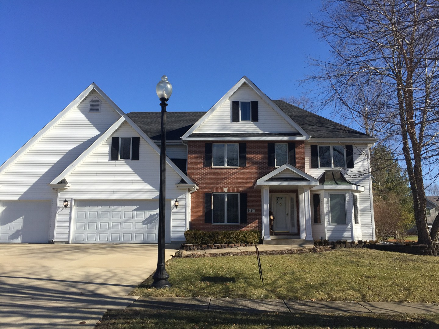 Property for sale at 24347 South Dupage Drive, Channahon,  IL 60410