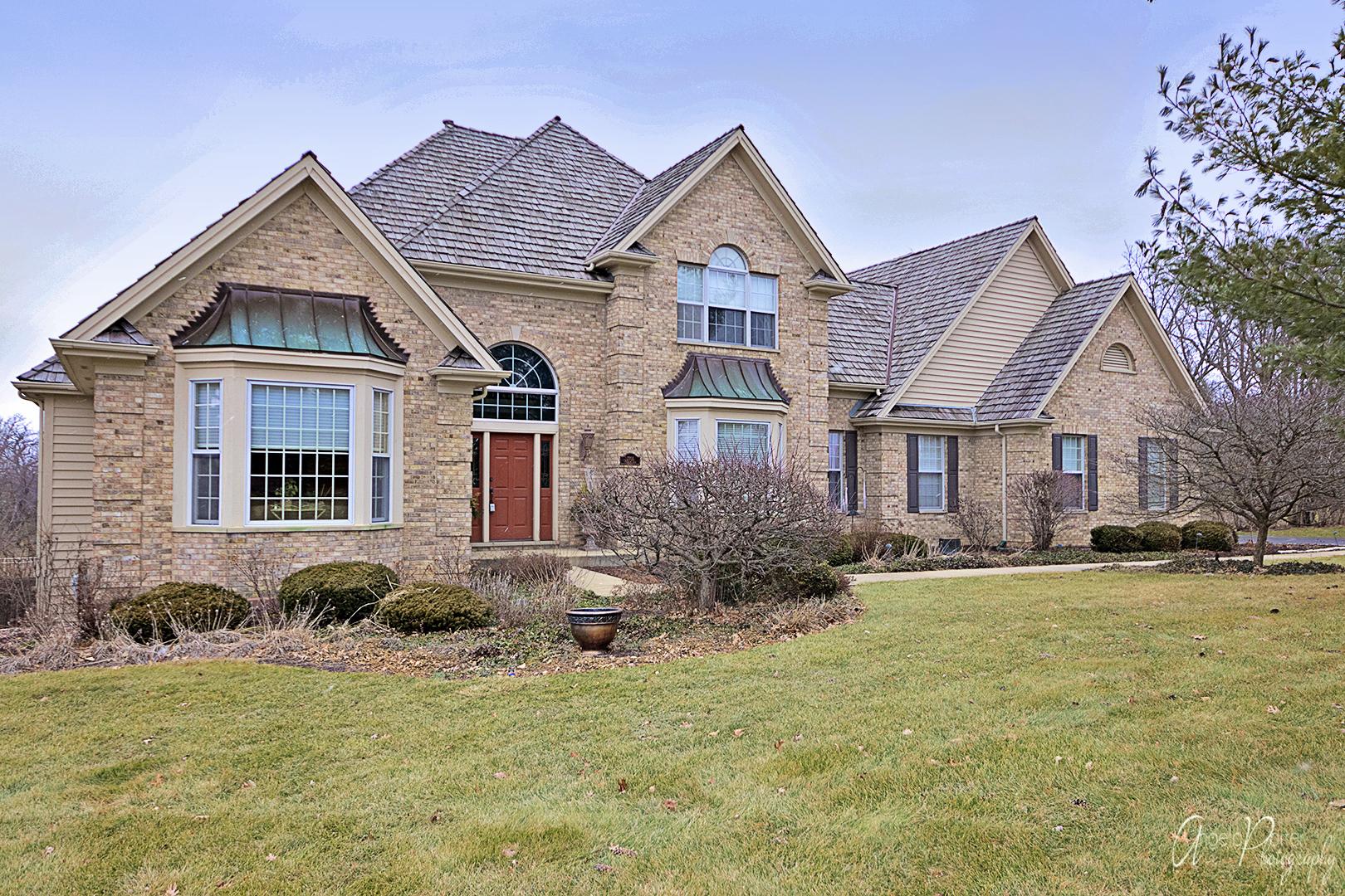 Property for sale at 7705 Burr Oak Drive, Mchenry,  IL 60050