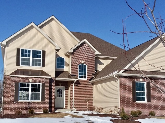Property for sale at 27355 Deer Hollow Lane, Channahon,  IL 60410