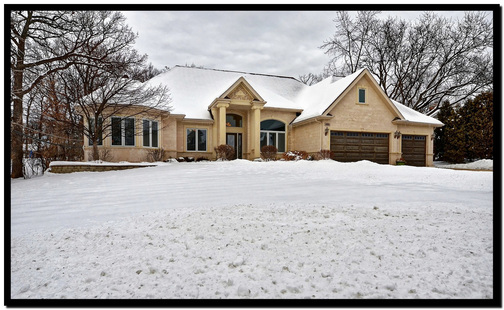 Beautiful Homes For Sale Wood Dale Il Festooning - Home Decorating ...