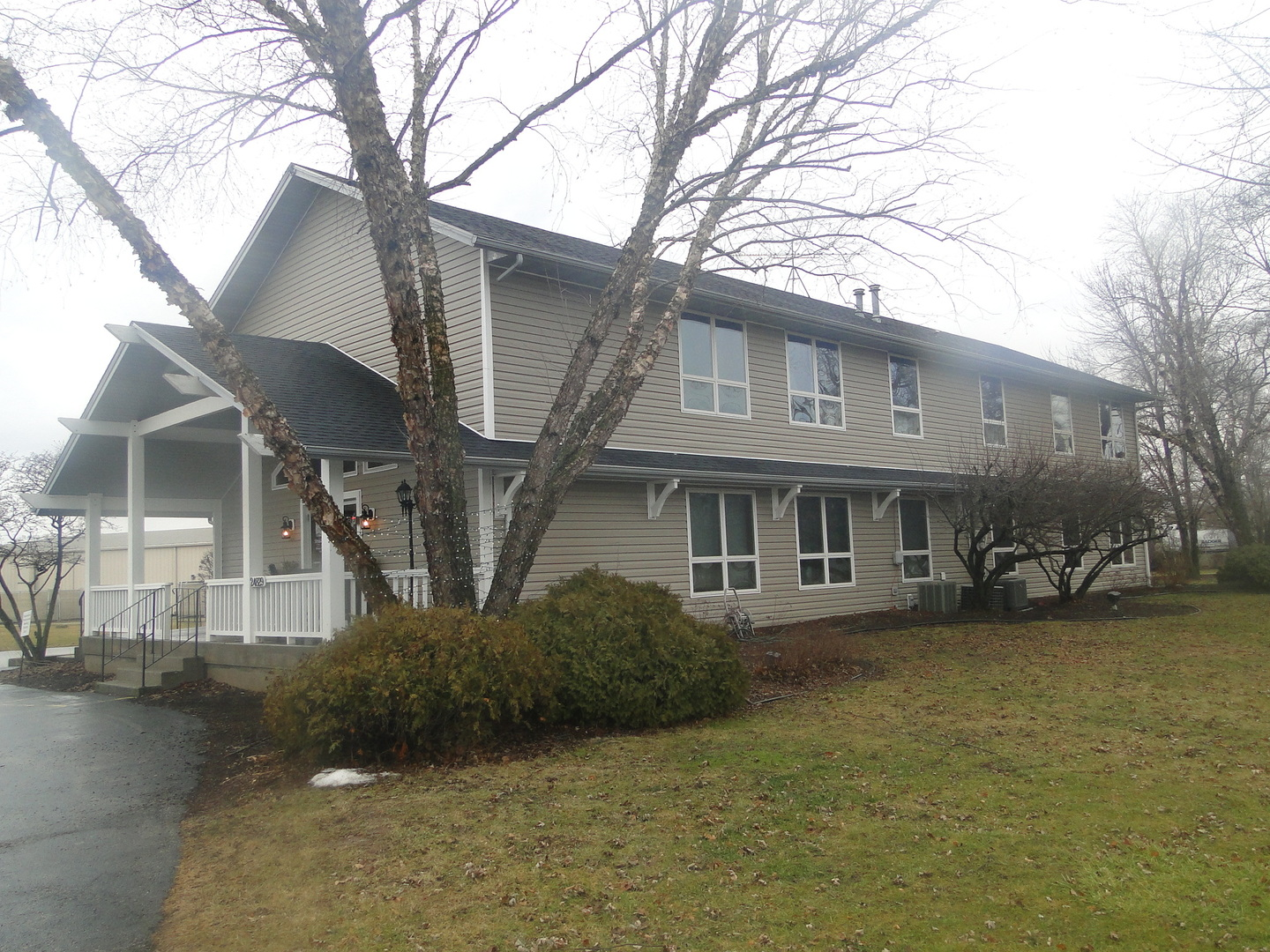 Property for sale at 24829 South Tryon Street, Channahon,  IL 60410