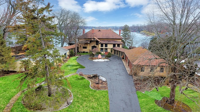 Property for sale at 1117 Rocky Beach Road, Johnsburg,  IL 60051