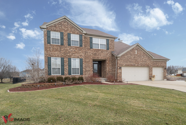 Property for sale at 25131 South Deer Creek Court, Channahon,  IL 60410