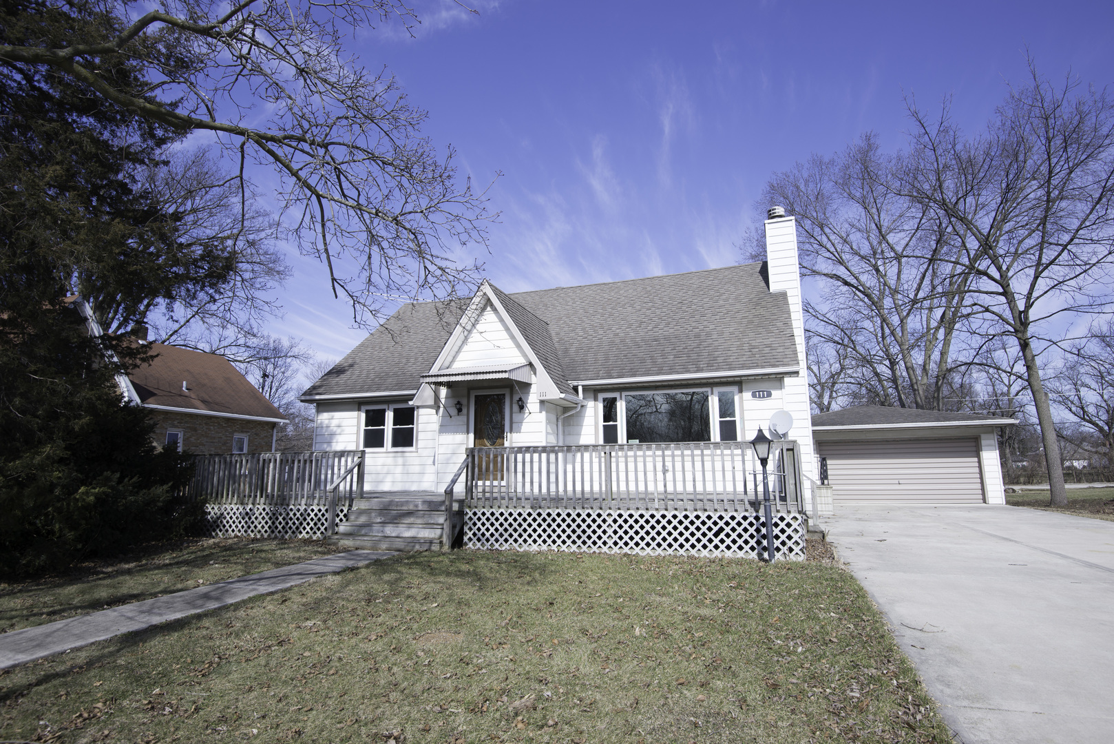 Property for sale at 111 West Mississippi Avenue, Elwood,  Il 60421