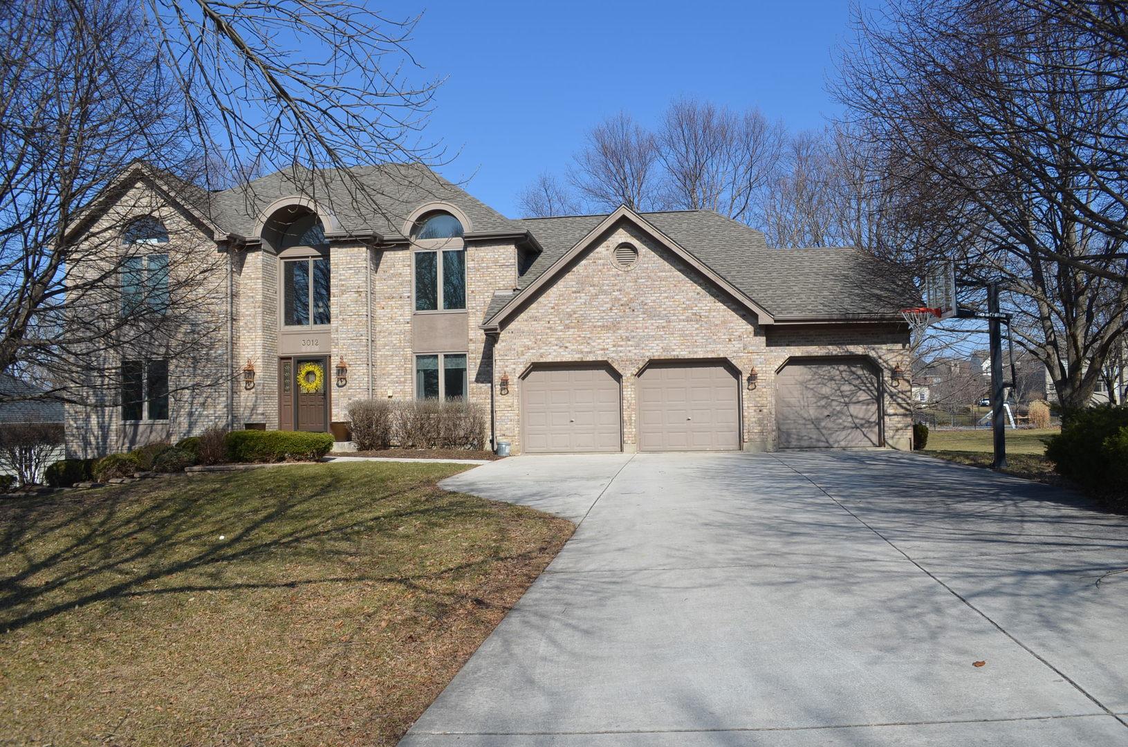 Property for sale at 3012 Woods Creek Lane, Algonquin,  IL 60102