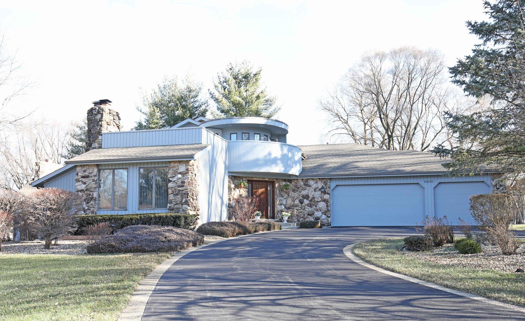 Property for sale at 9606 Captains Drive, Algonquin,  IL 60102