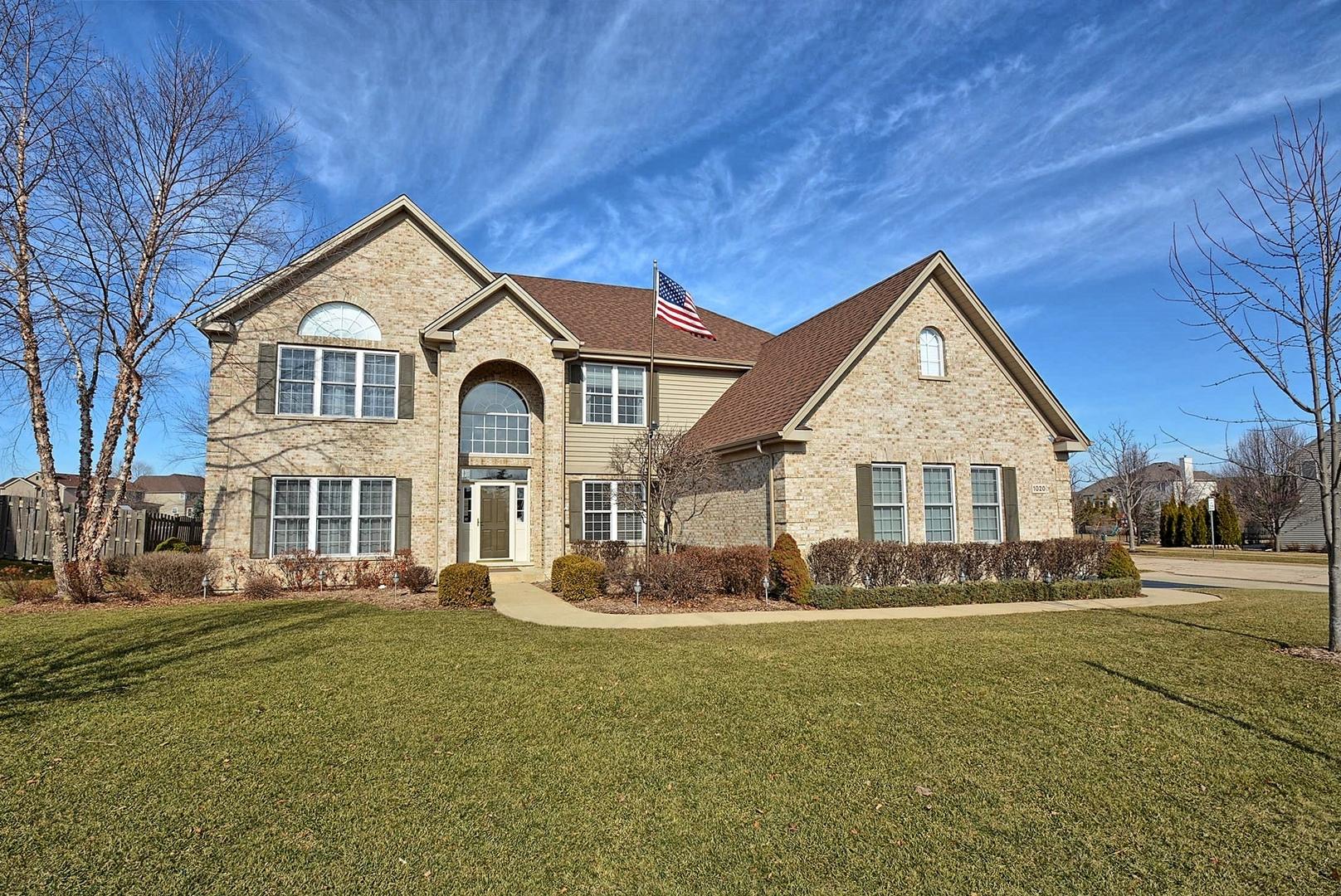 Property for sale at 1020 Par Drive, Algonquin,  IL 60102