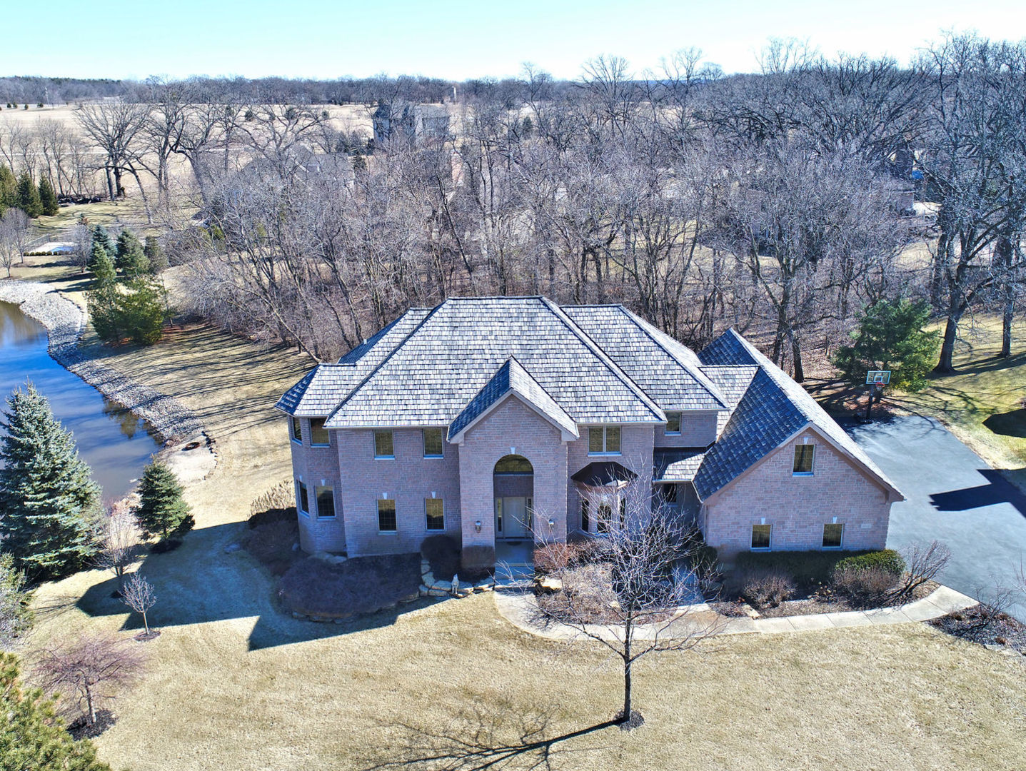 Property for sale at 4312 Farmington Lane, Johnsburg,  IL 60051