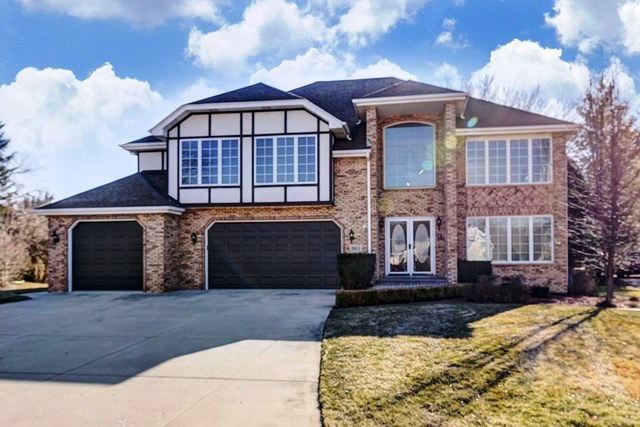 Property for sale at 8612 Dory Lane, Willow Springs,  Il 60480