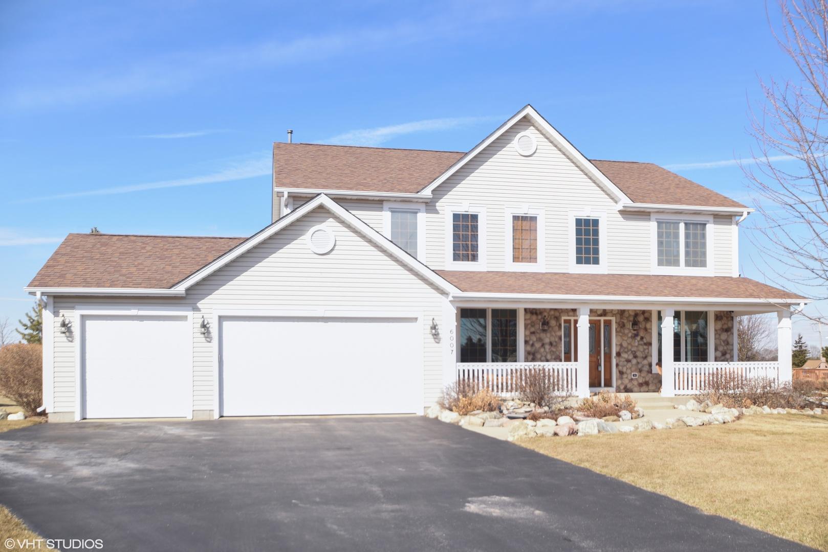 Property for sale at 6007 Saddle Ridge Drive, Johnsburg,  IL 60051