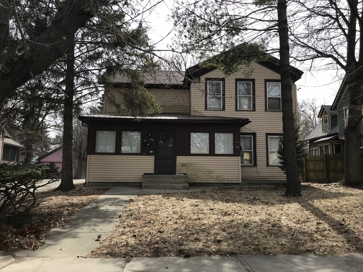 Property for sale at 441 West Jackson Street, Woodstock,  IL 60098