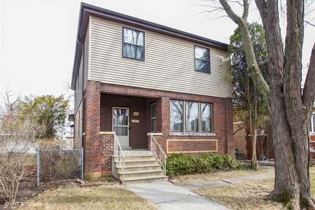 Property for sale at 4331 Dubois Boulevard, Brookfield,  Il 60513