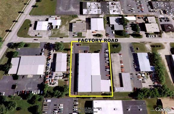 Property for sale at 6213-15 Factory Road, Crystal Lake,  IL 60014