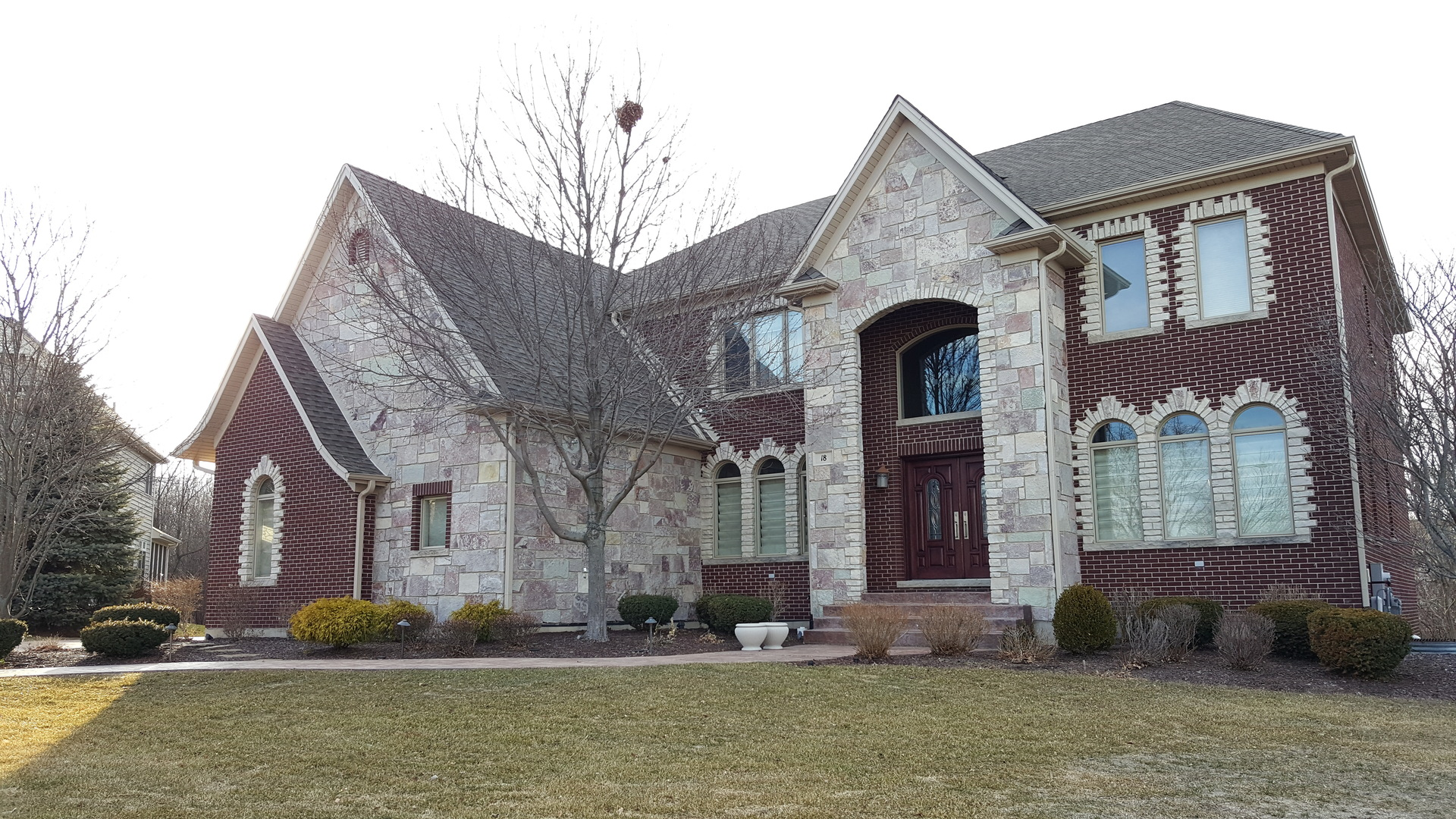 Property for sale at 18 Springbrook Lane, Algonquin,  Il 60102