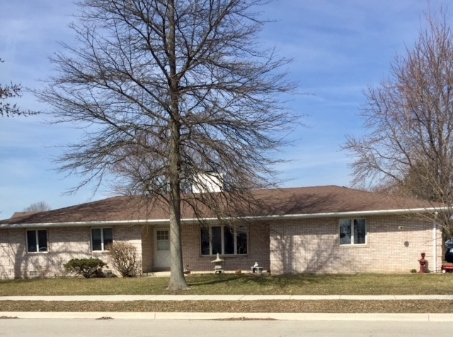 Property for sale at 107 Bush Drive, Elwood,  Il 60421