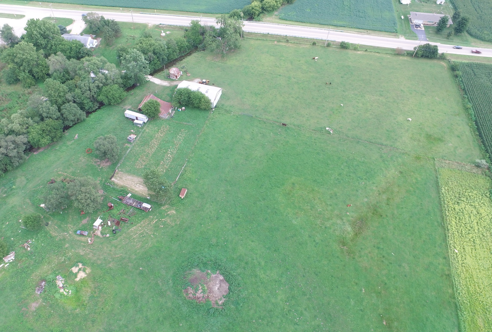 Property for sale at 0000 N Division Street, Braidwood,  IL 60408