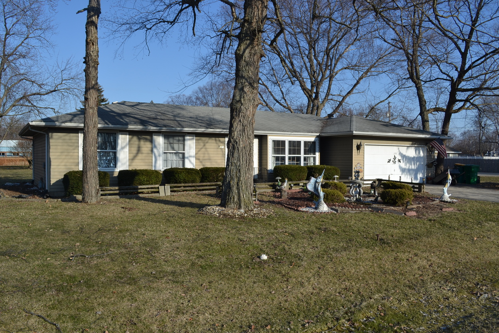 Property for sale at 195 South Cook Street, Braidwood,  IL 60408