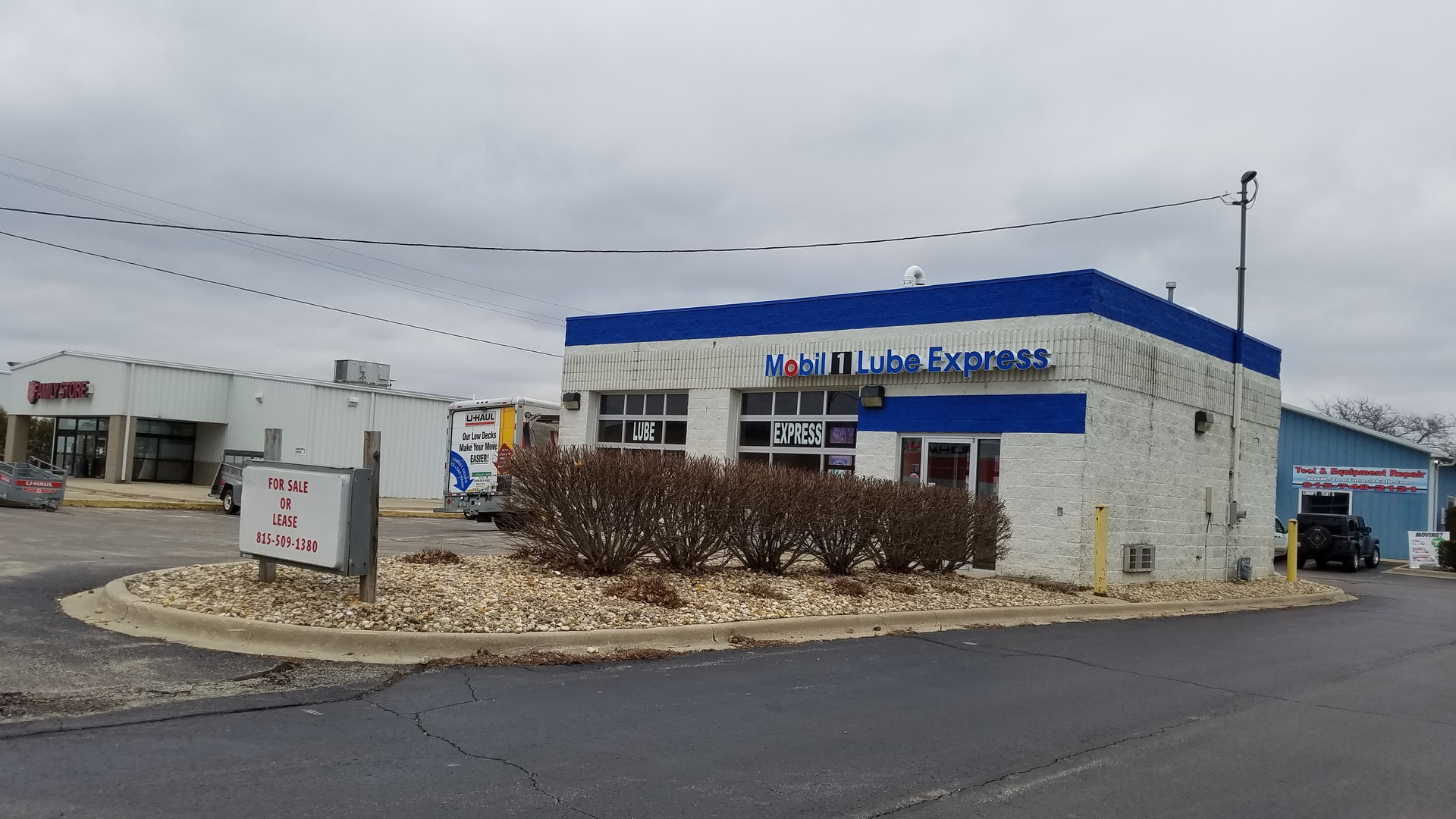 1806 Sycamore Road Dekalb Il Commercial Property Listing