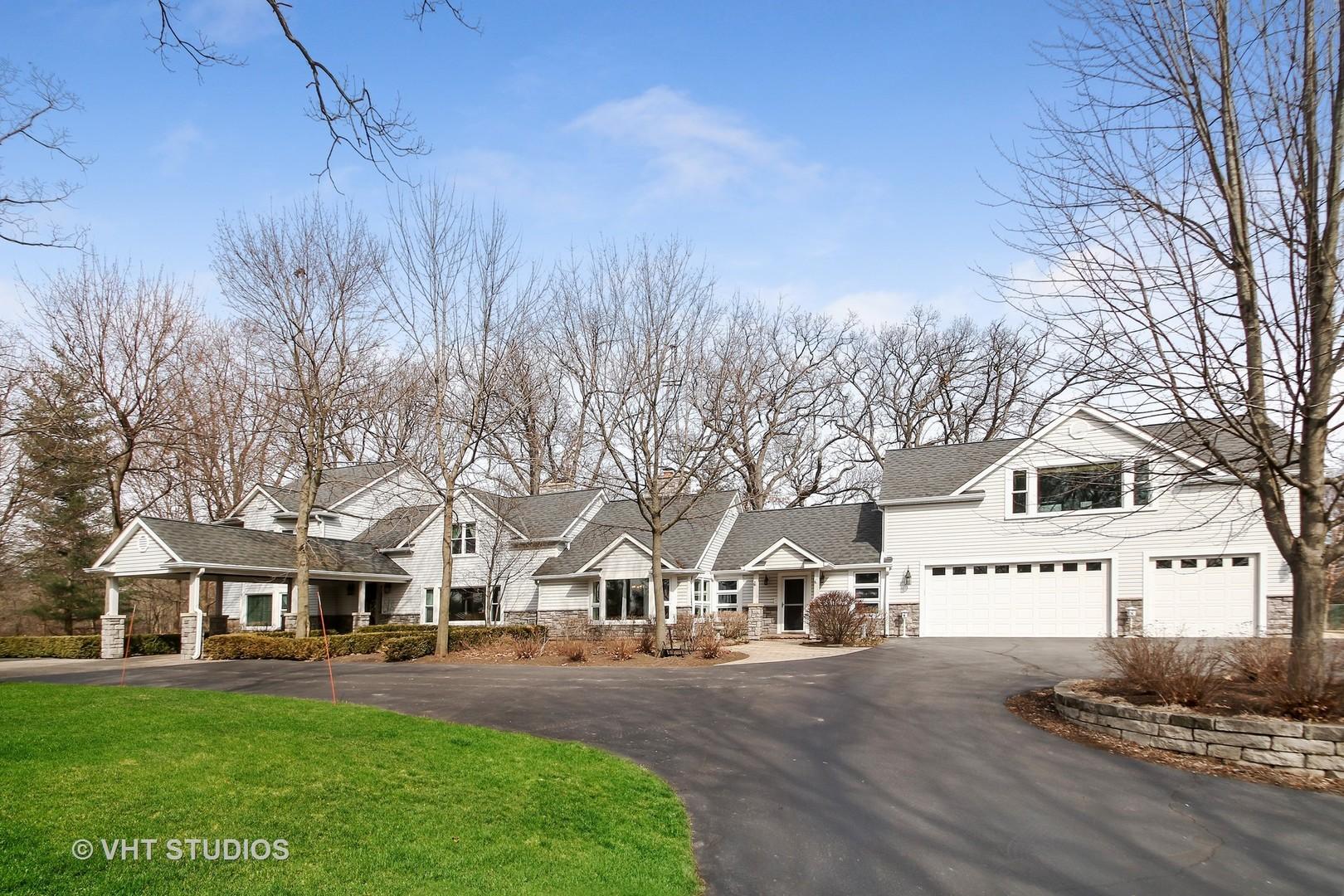 Property for sale at 10718 Ballard Road, Woodstock,  IL 60098