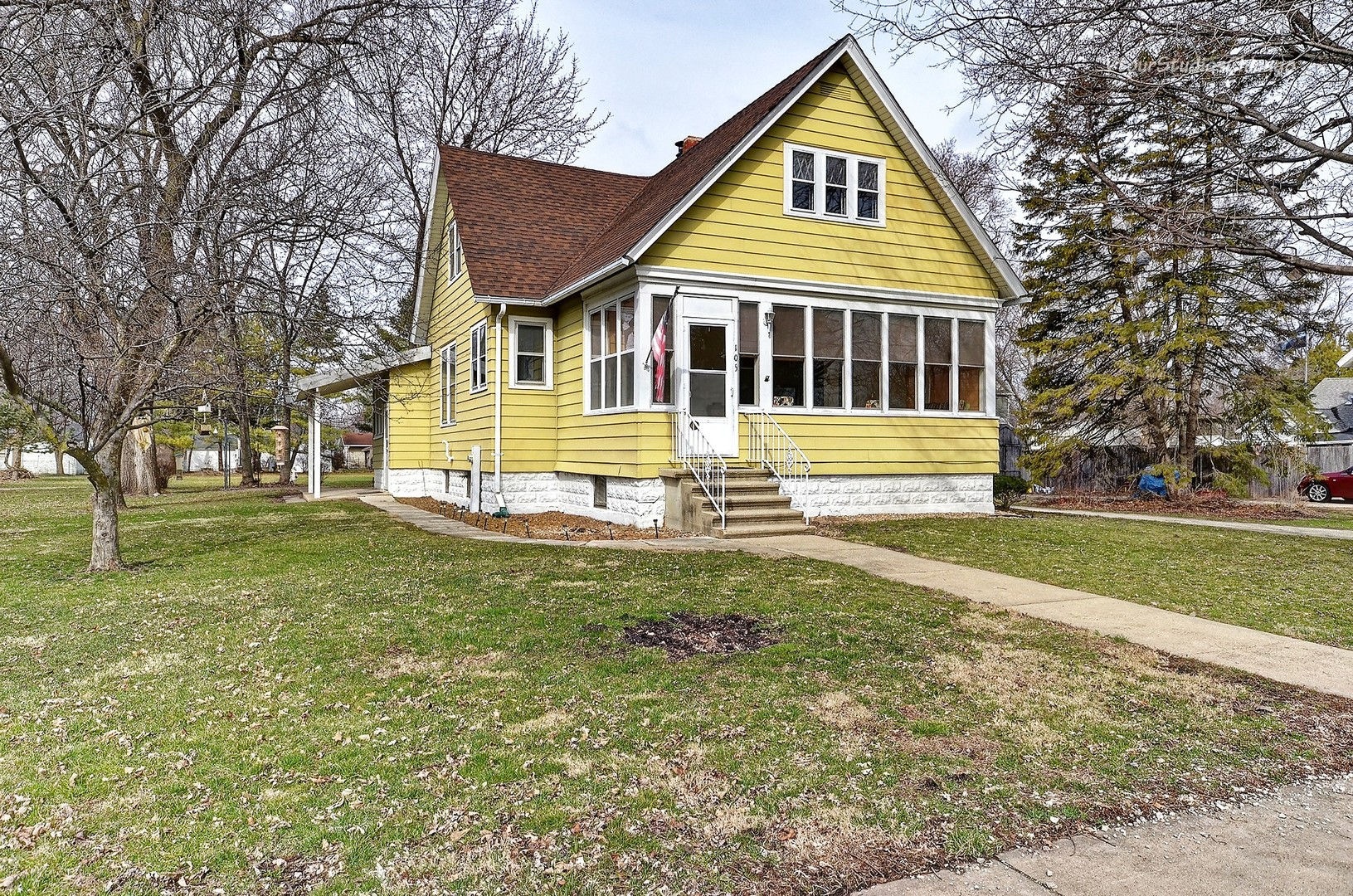 Property for sale at 105 South Peck Street, Gardner,  IL 60424