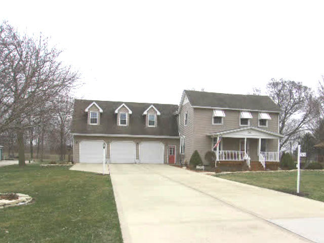 Property for sale at 505 South Vermillion Street, Coal City,  IL 60416