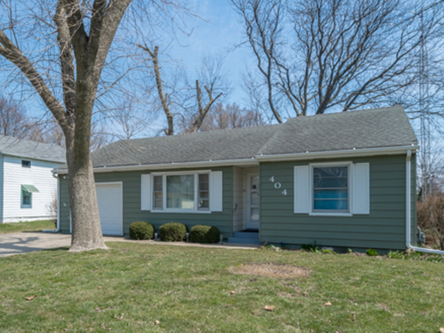Property for sale at 404 South Peck Street, Gardner,  IL 60424