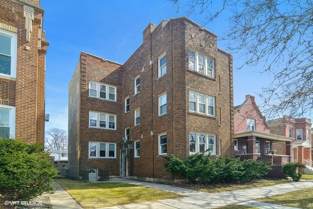 Property for sale at 4519 North Harding Avenue, Chicago-CHI - Albany Park,  Il 60625