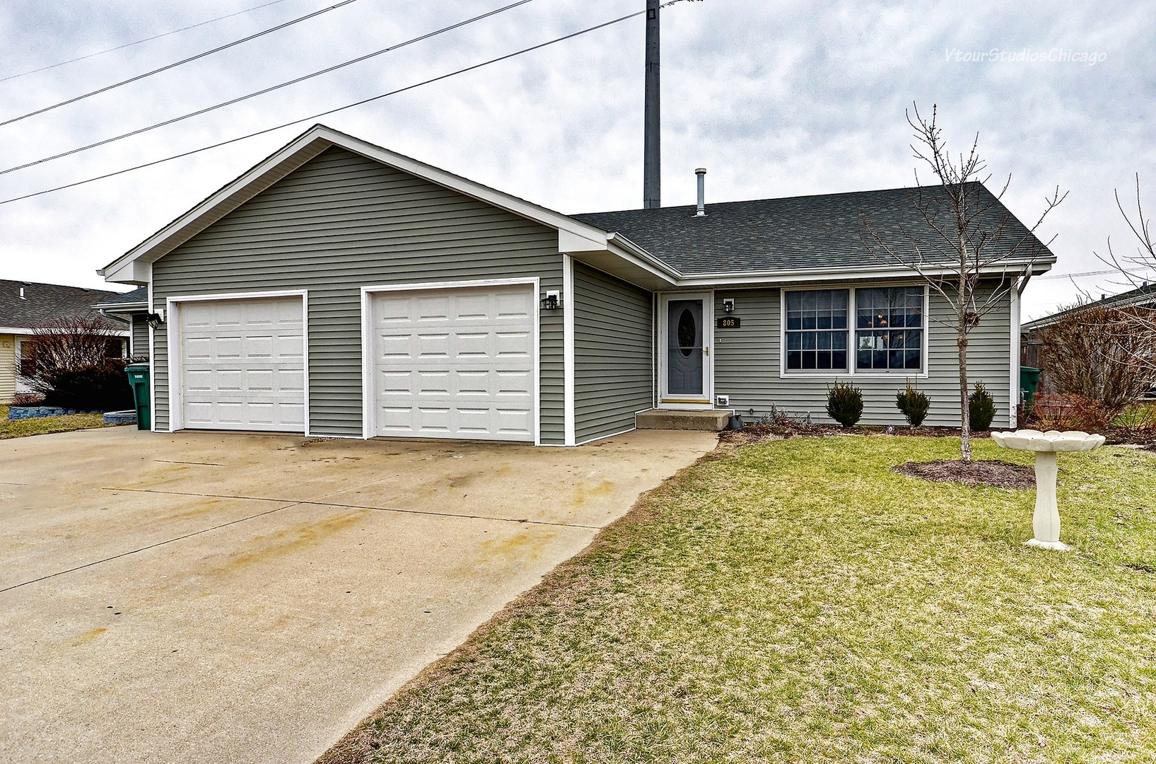 Property for sale at 805 Covey Lane, Coal City,  IL 60416