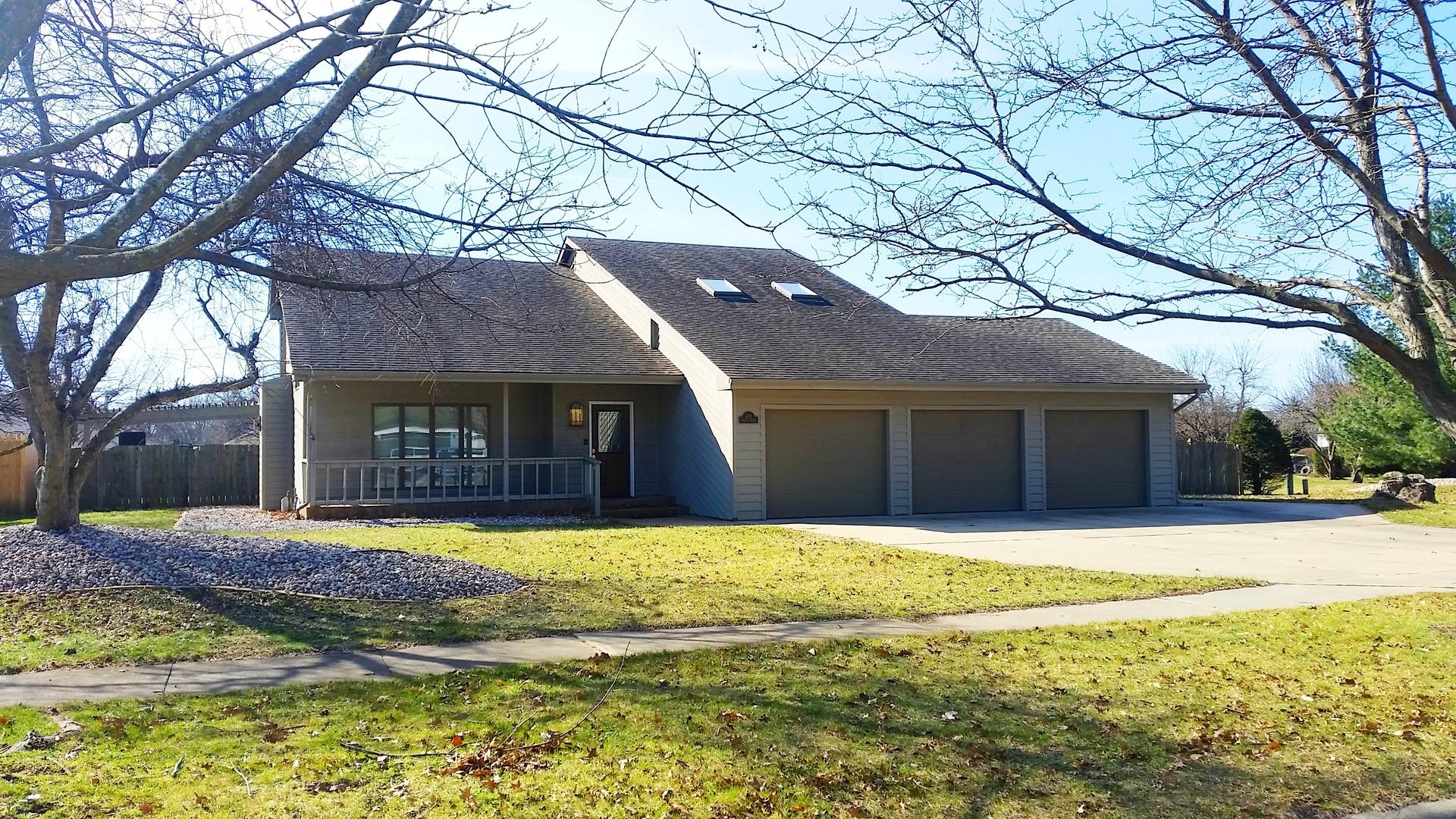 Property for sale at 831 Jo Ann Drive, Wilmington,  IL 60481