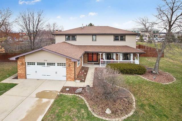 12732 West Hank Court, HOMER GLEN, Illinois