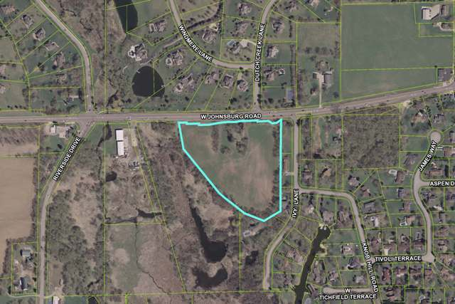 Property for sale at 2819 West Johnsburg Road, Johnsburg,  IL 60051
