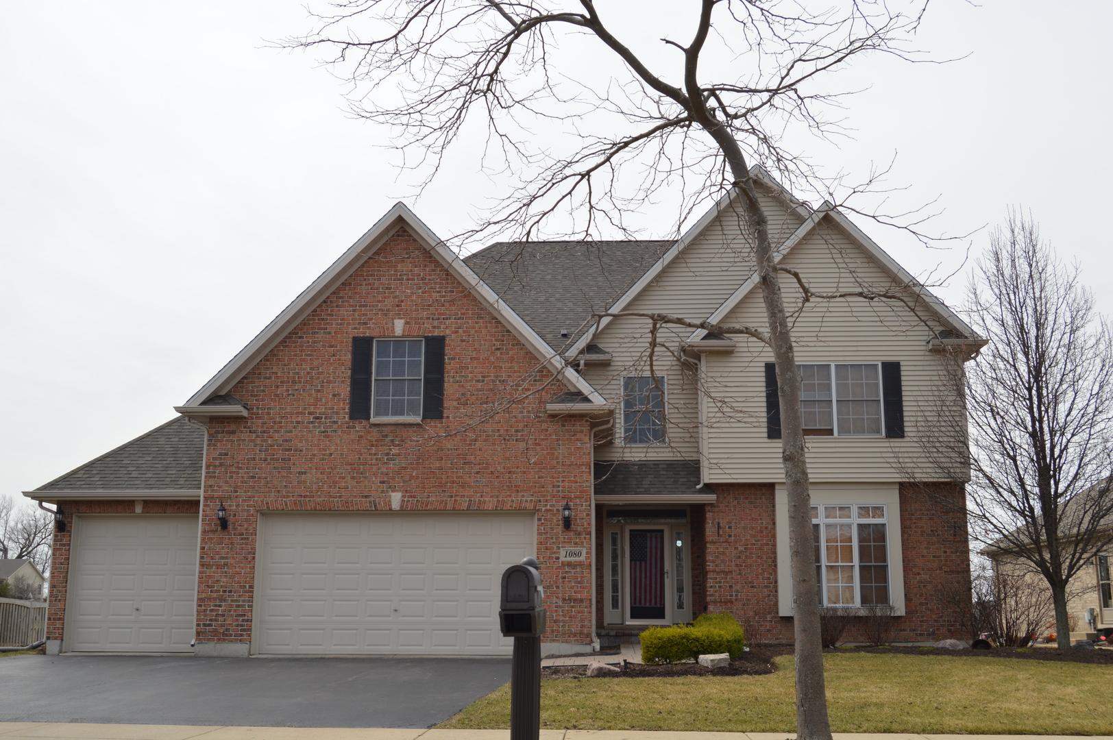 Property for sale at 1080 Grayhawk Drive, Algonquin,  IL 60102