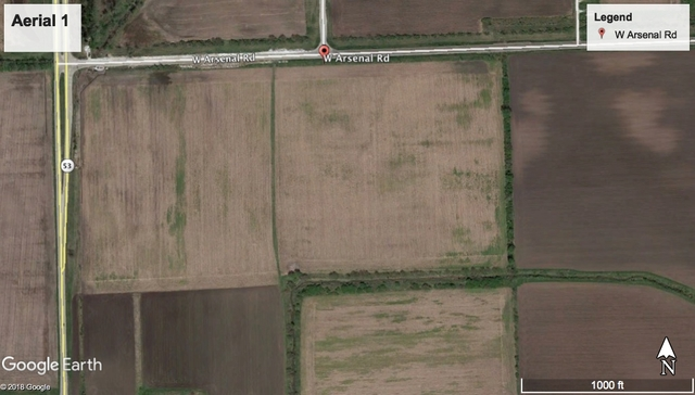 Property for sale at 100 South Arsenal Road, Wilmington,  IL 60481