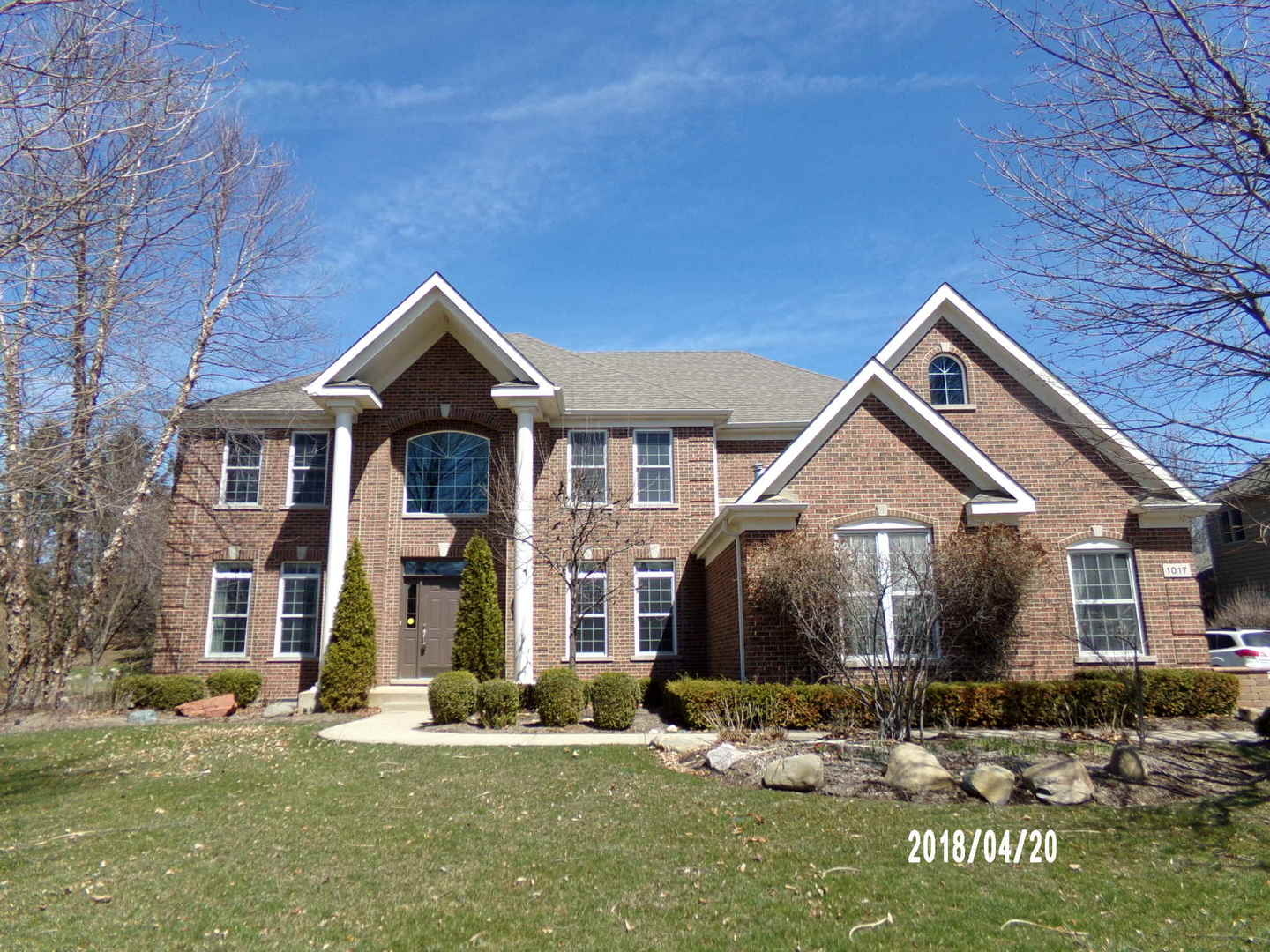 Property for sale at 1017 Mason Lane, Lake In The Hills,  IL 60156