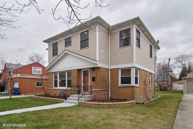 Property for sale at 1128 Kemman Avenue, La Grange Park,  Il 60526