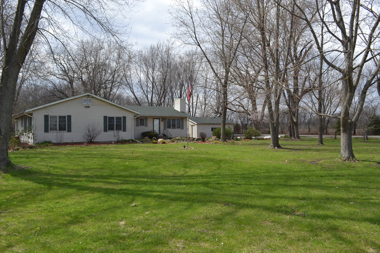 Property for sale at 31446 South Kavanaugh Road, Wilmington,  IL 60481