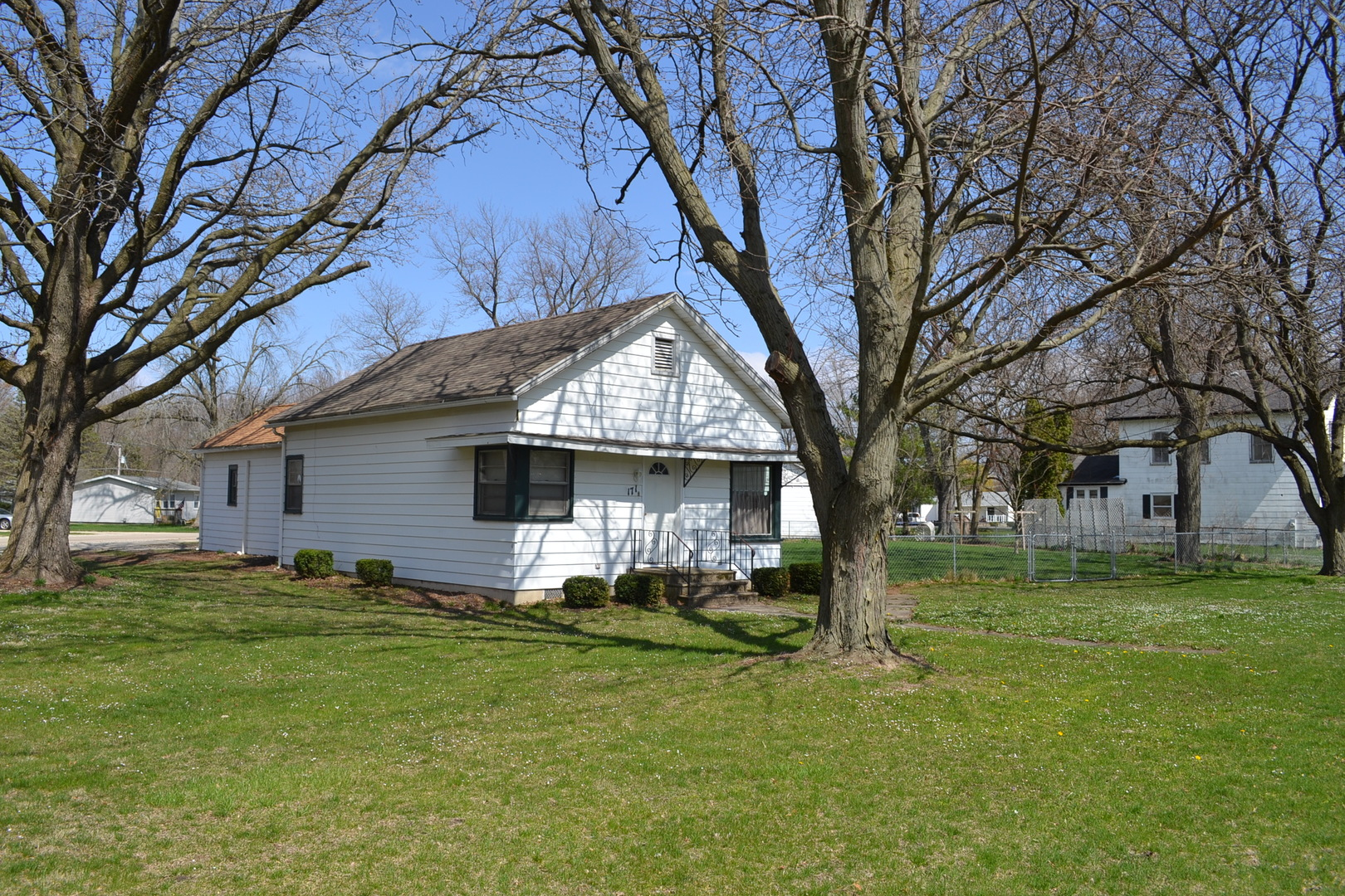 Property for sale at 171 Round House Street, Braidwood,  IL 60408