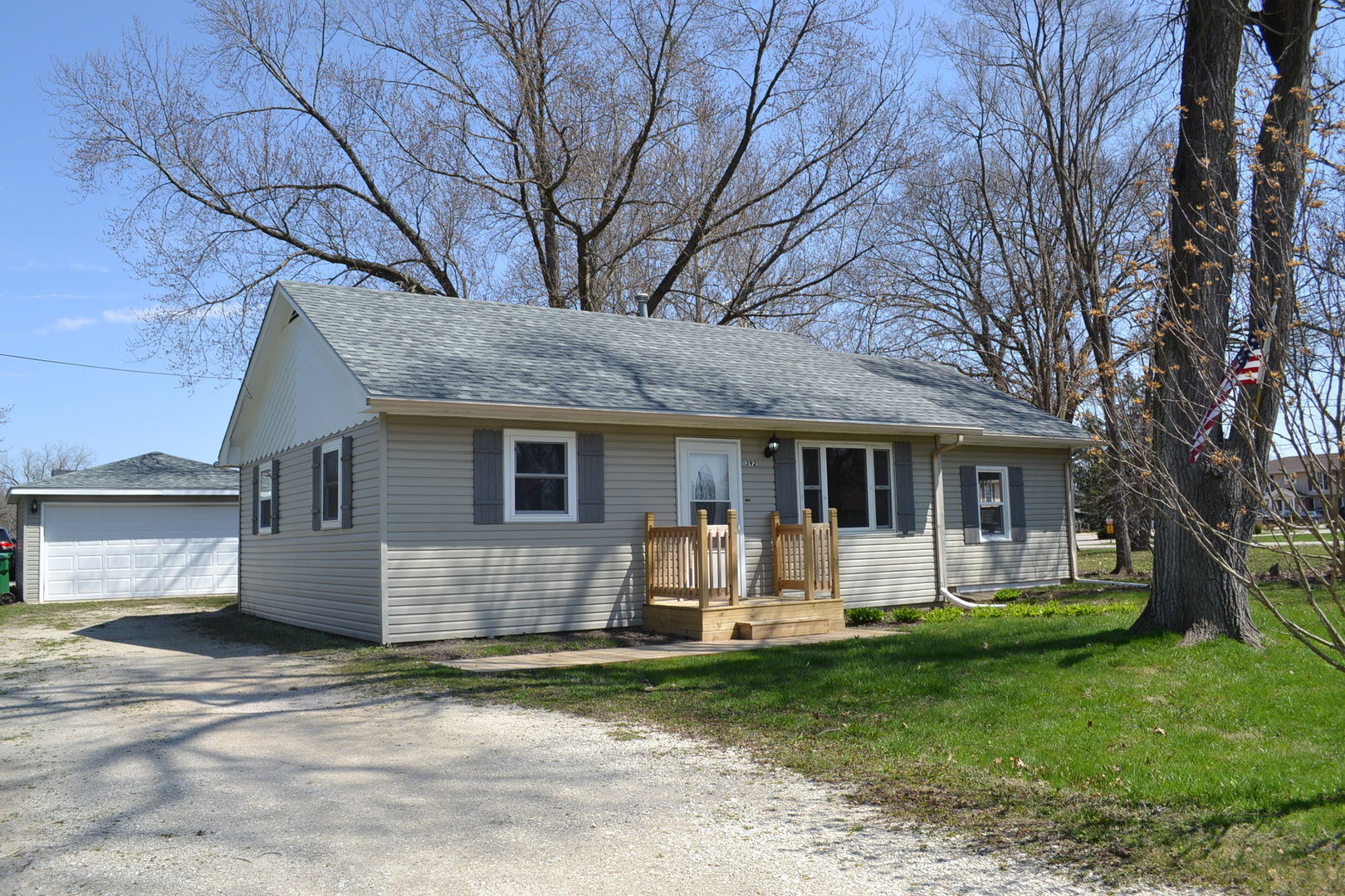 Property for sale at 392 French Street, Braidwood,  IL 60408